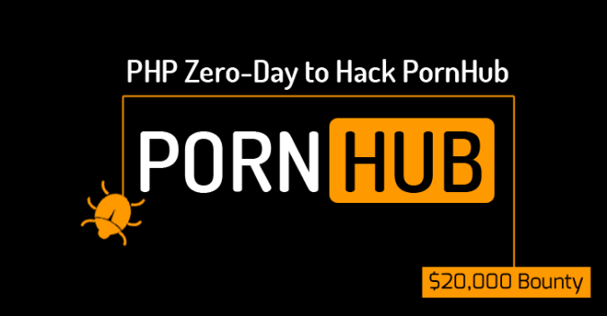 PornHub Pays Hackers $20000 to Find Zero