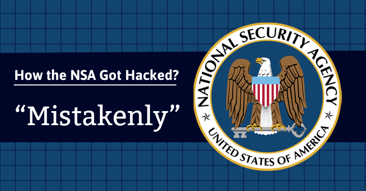 Leaked NSA Hacking Tools Were 'Mistakenly' Left By An ...